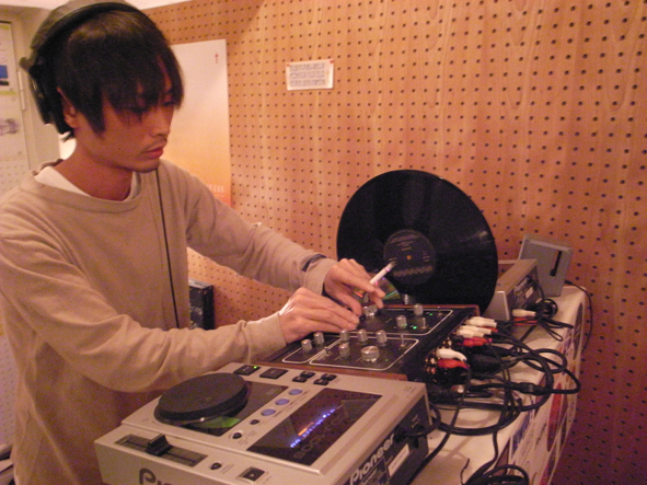 mitcho_at_newsound